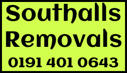 Southalls Removals